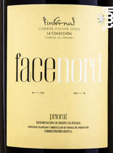 Face Nord - L'Infernal - 2015 - Rouge