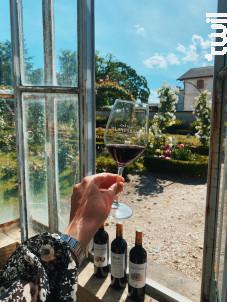 Château Lanessan - Château Lanessan - 2020 - Rouge