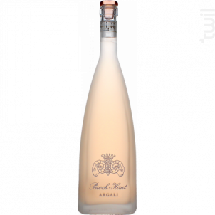 Argali - Château Puech-Haut - 2019 - Rosé