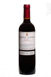 Château Lastours - Château Lastours - 2017 - Rouge
