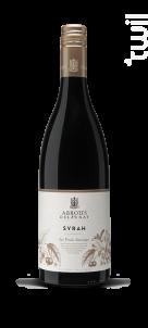 Les Fruits Sauvages - Syrah - Abbotts & Delaunay - 2018 - Rouge