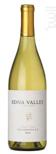 Central Coast Chardonnay - Edna Valley Vineyard - 2017 - Blanc