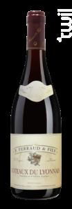 Coteaux du Lyonnais - P. Ferraud & Fils - 2020 - Rouge