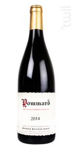 Pommard - Domaine Boisson-Vadot, Anne, Bernard et Pierre - 2016 - Rouge