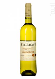 L'Été Gascon - Domaine de Pellehaut - 2020 - Blanc
