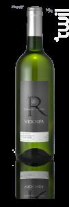 Viognier - Domaine Rivière - 2017 - Blanc