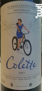 Colette - La Belle Collection - 2013 - Rouge