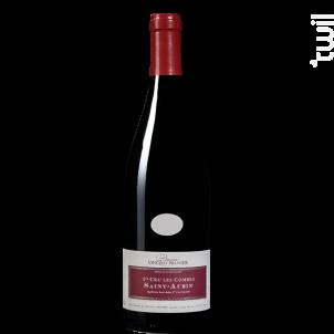 Saint Aubin - 1er Cru Les Combes - Domaine Vincent Prunier - 2006 - Rouge