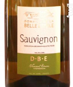 Sauvignon - Domaine de la Belle Etoile - 2017 - Blanc