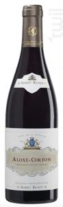 Aloxe-Corton - Albert Bichot - 2011 - Rouge