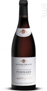 Pommard - Bouchard Père & Fils - 2016 - Rouge