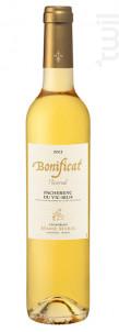 Bonificat Grand Liquoreux - Vignobles Marie Maria - 2012 - Blanc