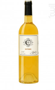 Sauternes - Copel Wines - 2016 - Blanc