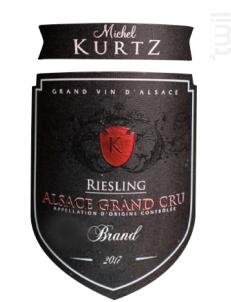 Riesling - Grand Cru