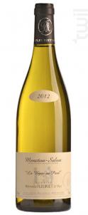 La vigne au Paul - Domaine Bernard Fleuriet et Fils - 2018 - Blanc