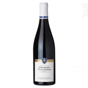 Volnay Premier Cru Taillepieds - Domaine Ballot-Millot - 2013 - Rouge
