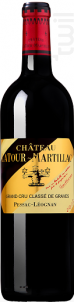 Château Latour-Martillac - Château Latour-Martillac - 2018 - Rouge