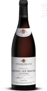 Savigny-lès-beaune Premier Cru Les Lavières - Bouchard Père & Fils - 2014 - Rouge