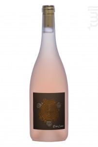 Rosé Gris Gris - Domaine Eric Louis - Les Celliers de la Pauline - 2019 - Rosé