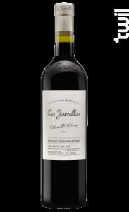 Sélection Spéciale GSM - Les Jamelles - 2018 - Rouge