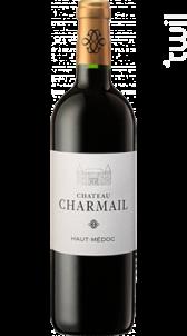 Château Charmail - Château Charmail - 2006 - Rouge