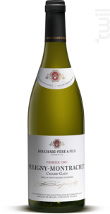 Puligny-montrachet Premier Cru Les Champs-gain - Bouchard Père & Fils - 2015 - Blanc