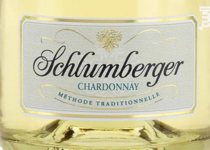 Chardonnay - Schlumberger - Non millésimé - Effervescent