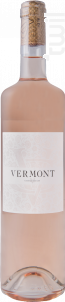 Sensation Rosé - Château Vermont - 2020 - Rosé