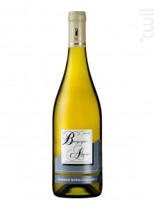 Bourgogne Aligoté - Domaine Sorin Coquard - 2018 - Blanc