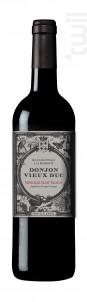 Donjon Vieux Duc - Famille Sadel - 2017 - Rouge