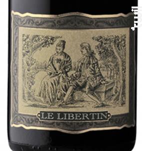 Bourgogne Passetoutgrain Le Libertin - Domaine Mongeard-Mugneret - 2014 - Rouge