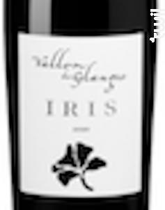Iris - Domaine Vallon Des Glauges - 2020 - Rouge