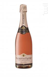 Grand rosé - Brut
