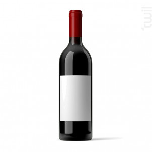 You Fuck my Wine - Mas del Périé - 2019 - Rouge