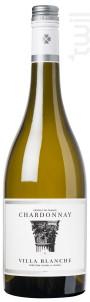 Villa Blanche - Chardonnay - Calmel & Joseph - 2017 - Blanc
