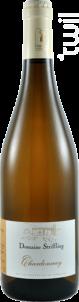 Chardonnay - Domaine Striffling - 2018 - Blanc