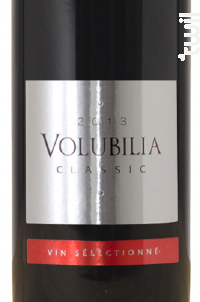 Volubilia - Zouina - 2015 - Rouge