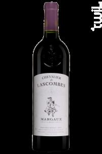 Chevalier de Lascombes - Château Lascombes - 2000 - Rouge
