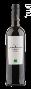 La Madrague Cuvée Charlotte Rouge - Domaine de la Madrague - 2017 - Rouge