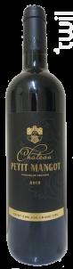 Château Petit Mangot - Château Petit Mangot - 2015 - Rouge