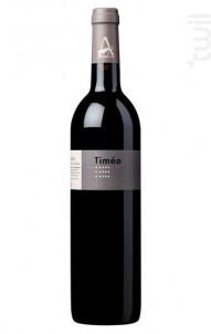 Timéo - Domaine Sainte Marie des Crozes - 2017 - Rouge