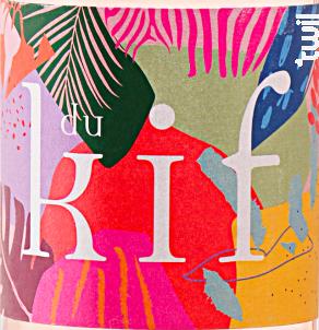 Du Kif - MDCV - 2019 - Rosé