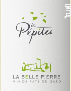 Pépites - La Belle Pierre - 2019 - Blanc