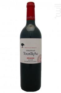 Chateau Tourteau - Château Tourteau - 2012 - Rouge