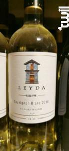 Reserva - Sauvignon Blanc - Viña Leyda - 2016 - Blanc