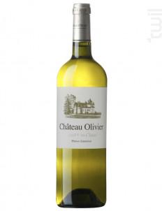 Château Olivier - Château Olivier - 2004 - Blanc
