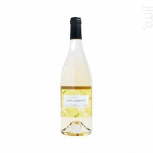 Rosumarinu blanc - Domaine Sant Armettu - 2019 - Blanc