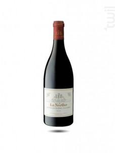 Les Cassagnes de la Nerthe - Château la Nerthe - 2017 - Rouge