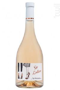 So Ladies... So Vaudois - Château Vaudois - 2018 - Rosé