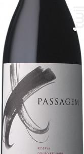 Passagem Reserva - Passagem - 2015 - Rouge